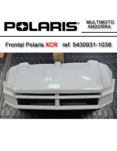 Frontal Polaris XCR