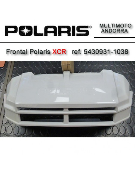 Frontal Polaris XCR 5430931-1038