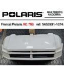 Frontal Polaris Storm