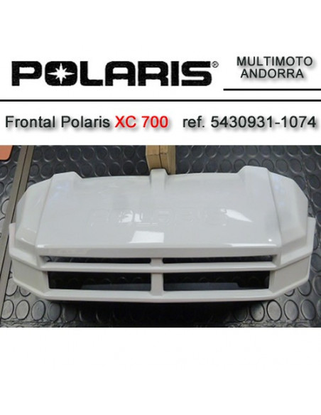Frontal Polaris XC 700