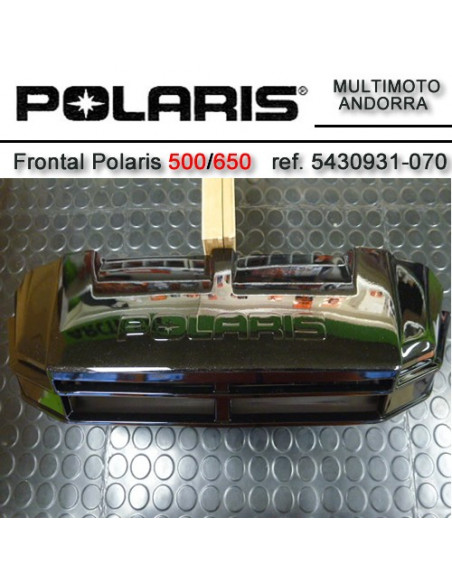 Frontal Polaris Indy 650 5430931-070