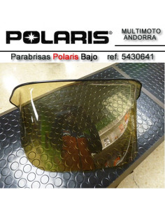 Windshield Polaris 500/650