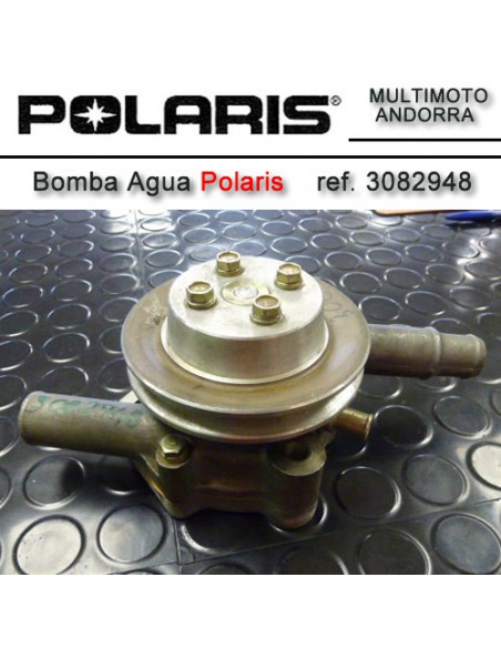 Bomba Agua Polaris 3082948