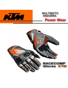 Guantes RACECOMP