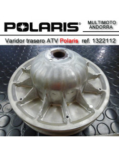 Rear Drive clutch ATV Polaris 1322112