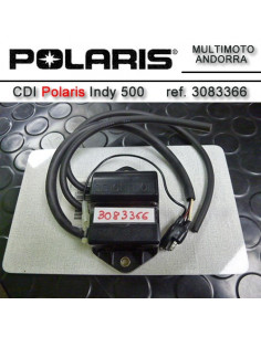 CDI Polaris Indy 500