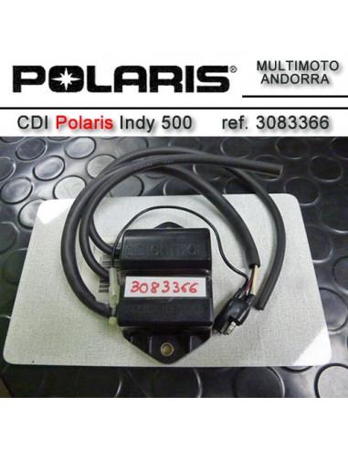 CDI Polaris Indy 500