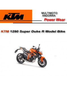 1290 SUPER DUKE R MODEL BIKE