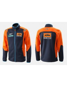 Soft Shell REPLICA TEAM Jacket
