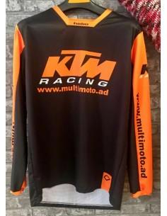 Camiseta Enduro KTM MULTIMOTO