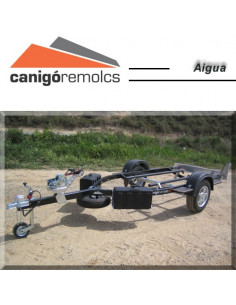 Moto Agua