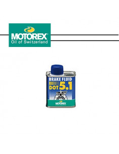 MOTOREX BRAKE FLUID DOT-5.1