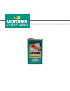 MOTOREX AIR FILTER OIL 206 1L