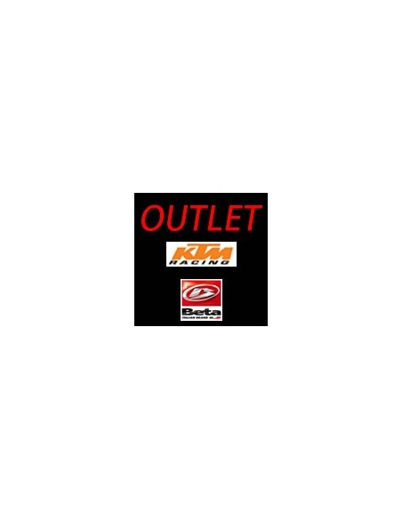 OUTLET ENDURO
