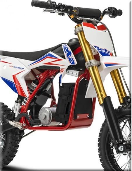 Enduro 50 cc