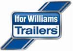 IFOR WILLIAM